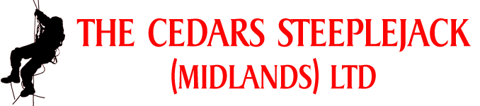 Cedar Steeplejacks (Midlands) Ltd